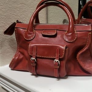 Chloe Edith Bag